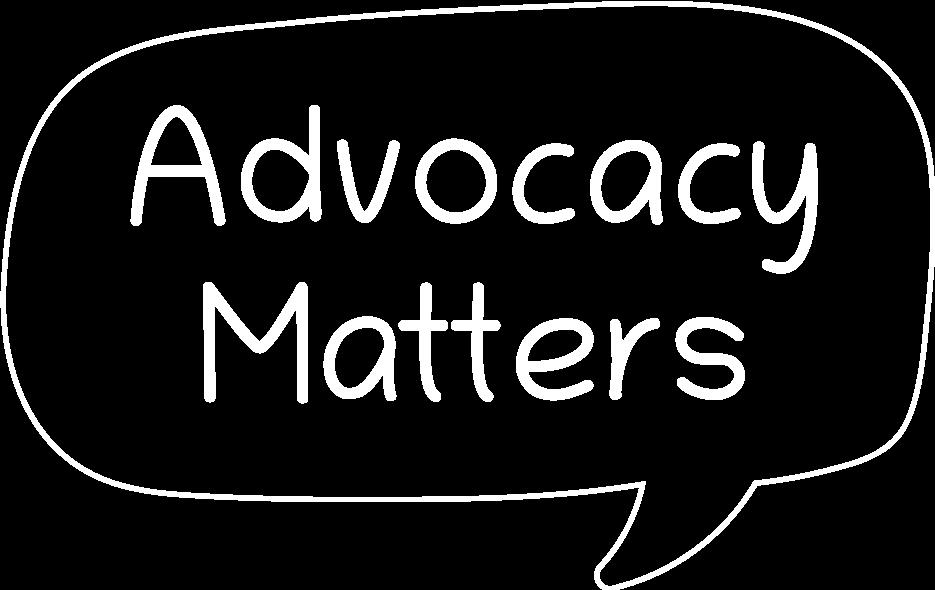 Advocacy Matters logo